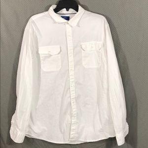 Apt. 9 Men's Button Up Shirt